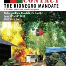 Troops in contact : The Rionegro Mandate