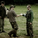 Troops in Contact : The Rionegro Initiative